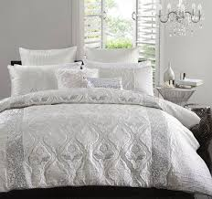 25 best silver bedding images on pinterest silver bedding