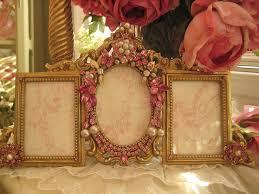 33 best vintage jeweled picture frames that i make images on