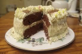 cake tea blog