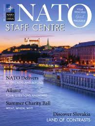 allianz banque siege social nato staff centre magazine issue 3 by adenvy issuu