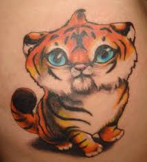 tiger tattoos designs ideas and meaning tattoos for you