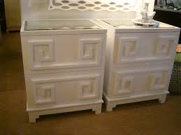 cbell furnishing life side dressers u0026 nightstands white