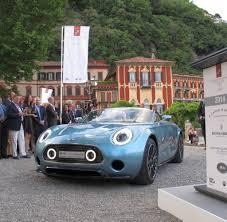 Superleggera Mini Nachfolger Für Den Roadster Geplant Mini Superleggera Welt