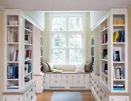 Library Office by Small Home Library Designs Home Office Library Generva