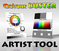 the paint basket painting tutorials color wheel