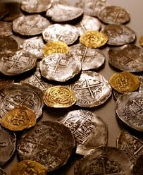 gold and silver coins the american vision