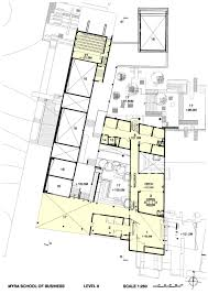 University Floor Plans Gallery Of Myra U2013 Of Business Architecture Paradigm 20