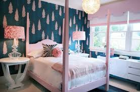 chambre bleu fille chambre enfant chambre fille deco bleu 20 idées inspirantes