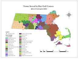 bringing a disc golf course to framingham ma u201d by nate spear dg