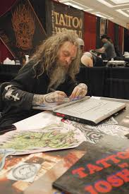 saratoga springs tattoo expo at city center the daily gazette