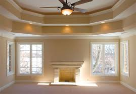 benefits of a tray ceiling u2013 padstyle interior design blog