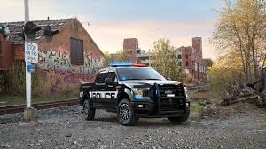police jeep wrangler see ford u0027s first ever f 150 police truck video business news