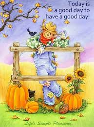 pin by b on fall scarecrows autumn and