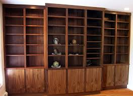 Library Bookcases With Ladder Photo Gallery Of Wood Furniture By Rapaport Designs
