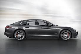 porsche panamera turbo black 2017 porsche panamera turbo hiconsumption