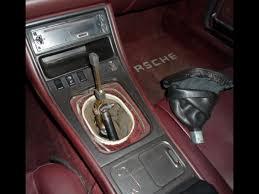 porsche 944 shift boot shifter only944 com