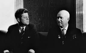 john f kennedy a democrat looks at foreign policy