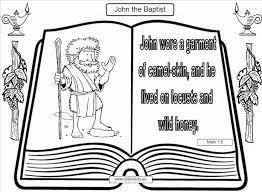 15 john images john baptist sunday