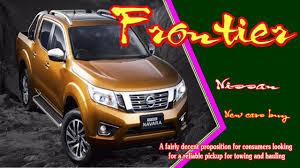 new nissan truck diesel 2019 nissan frontier 2019 nissan frontier diesel 2019 nissan