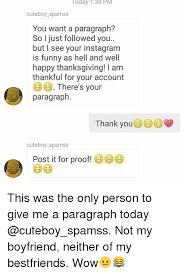 thanksgiving emoji spam paragraphs divascuisine