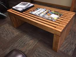 modern coffee table buildsomething com