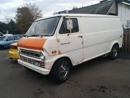 cc outtake 1972 ford econoline 200 u2013 big white generic box