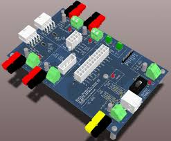 atx power supply breakout board things learned along the way