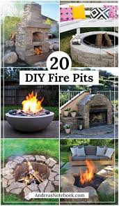 backyards splendid 143 diy outdoor gas fire pit kits ergonomic