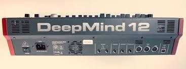 Modulk He Test Behringer Deepmind 12d Synthesizer Modul Seite 2 Von 10