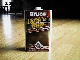 bruce n rich floor wax meze
