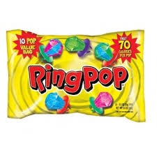 only kosher ring pop