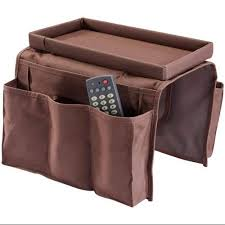 Armchair Remote Holder Miles Kimball Armchair Organizer Caddy Walmart Com