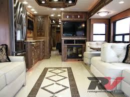 2013 entegra cornerstone 45k motorhome overview rv magazine