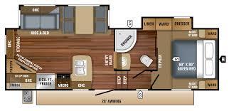 eagle fifth wheel floor plans 2018 eagle ht fifth wheel floorplans prices jayco inc