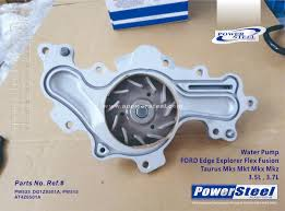 Ford Explorer Water Pump - ford water pump pw533 dg1z8501a pw515 at4z8501a oem number