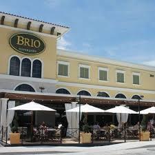 Open Table Miami Brio Tuscan Grille Miami The Falls Restaurant Miami Fl