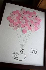 baby shower sign in book best 25 baby shower guestbook ideas on baby showers