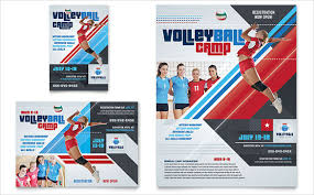 lavish electric store a4 bi fold brochure template sports camp half page flyer template jpg