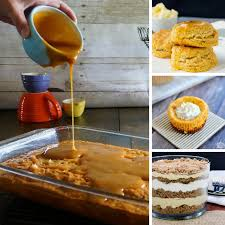 15 easy thanksgiving baking ideas that ll your guests asking
