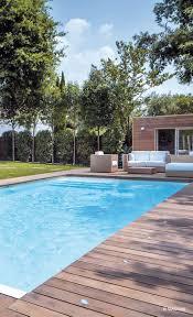 jardin paysager avec piscine 204 best jardin avec piscine images on pinterest swimming pools