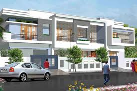 modern row house plans home design and style ideasidea free exterior home design pictures