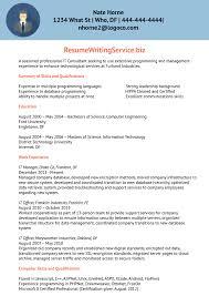 resume format information technology fair resume format information technology about information