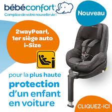 comparatif siège auto bébé test siège auto i size 2waypearl