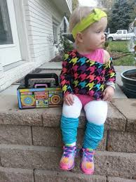halloween for toddlers best 25 80s workout costume ideas