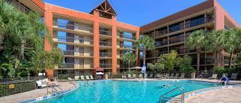 Disney Springs Map Lake Buena Vista Hotel Location Transportation Clarion Lake