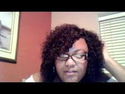 jerry curl weave hairstyles full head weave indian hair jerry curl youtube