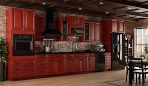 Home Depot Cognac Cabinets - red kitchen cabinets cognac home depot cognac cabinets cognac