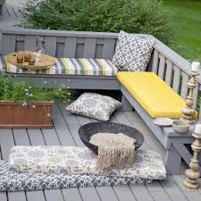 Cushions Patio Furniture by Nice Outdoor Patio Bench Cushions Patio Sectional On Lowes Patio