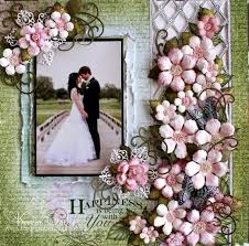 wedding scrapbook page image result for 25th wedding anniversary scrapbook pages 25th