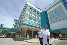 mendero mc the only tertiary hospital in the north cebu daily news